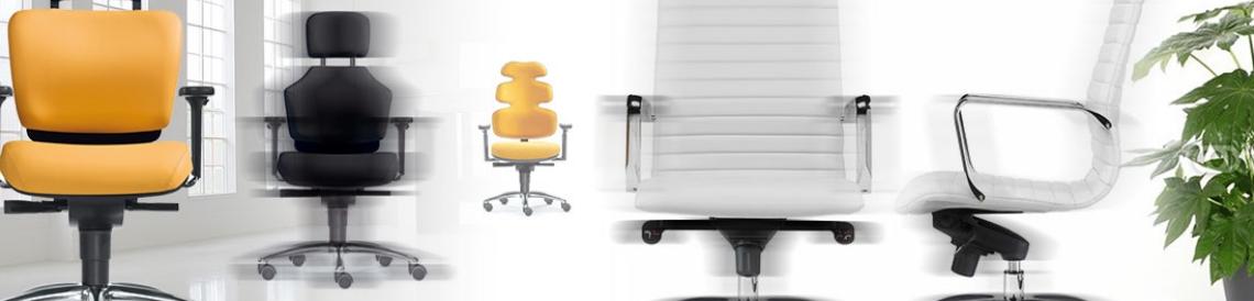 Büroausstattung-Berlin - zu unseren Bürostühlen
